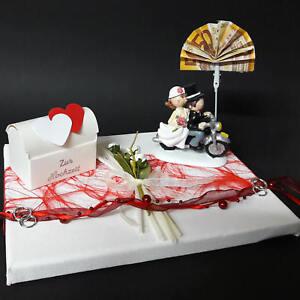 ღ Geldgeschenk Zur Hochzeit Motorrad ღ Hochzeitsgeschenk Ebay