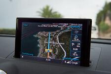 AUDI A3 8V MMI Navigationssystem  MULTIMEDIA MIB 8V0035043 NAVIGATION MONITOR