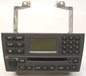 Jaguar x tipo s tipo de seguridad de Radio Alpine código PIN de 4 dígitos Decodificar Desbloqueo