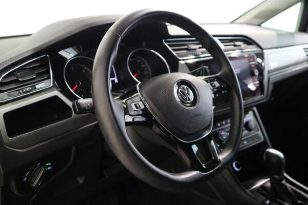 VW Touran 1,6 TDi 115 Comfort Connect DSG 7p - billede 3