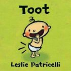 Toot by Leslie Patricelli (Board book, 2014)