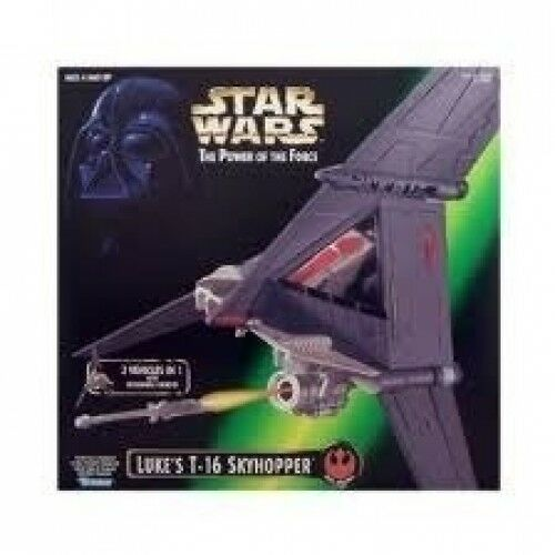 Star Wars T-16 Sky Hopper (japan import)