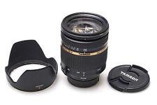 Tamron SP B005 17-50 mm F/2.8 LD Di-II XR VC f. Nikon