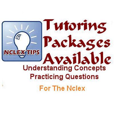 Nursing NCLEX Board Exam Review Mp3 Format | eBay
