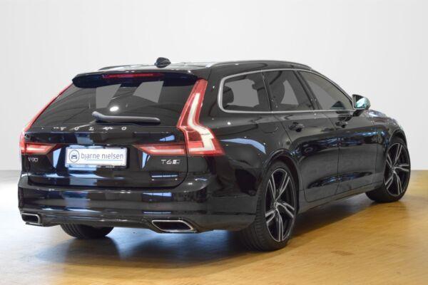 Volvo V90 2,0 T6 310 R-Design aut. AWD - billede 2