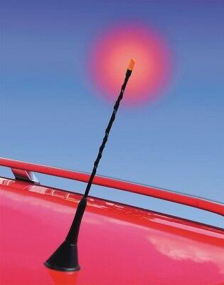 Verstärker Dachantenne Kurzstabantenne Honda CRX Prelude CR-X LED Antenne 16V