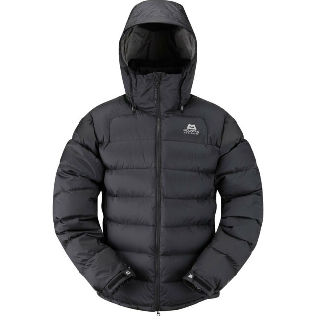Vega Insulated Down Jacket Cosmos