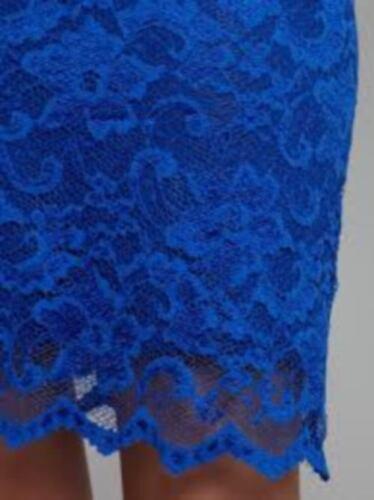 Maternity  Lace Slash Neck Dress By John Zack