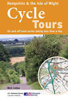 Hampshire & the Isle of Wight Cycle Tours: On and Off-road Routes Taking Less Than a Day by Nick Cotton (Paperback, 2010)