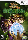 Myth Makers: Orbs of Doom (Nintendo Wii, 2008)