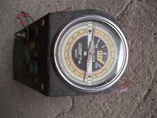 International Farmall 806 Ih Tractor 301 Gas Motor Tachometer With Holder Bracket