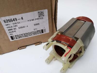 GA5040 GA5041  626649-4 Stator zu Winkelschleifer Makita GA4540 GA4541 Feld