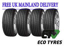 4X Tyres 285 35 R22 106W XL House Brand SUV C B 71dB (Deal Of 4 Tyres)