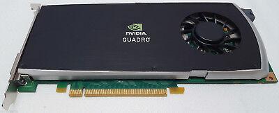 Entusiasta Hp 519297-001 Nvidia Quadro Fx 3800 1 Gb Gddr 3 Pcie X16 Scheda Video- Vincere Elogi Calorosi Dai Clienti