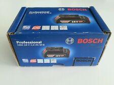 M-B 2,0 Ah Bosch Professional Akku GBA 18 Volt