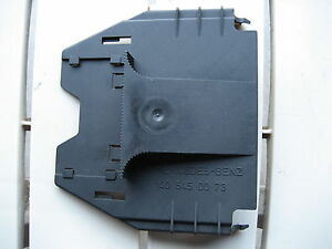 95 mercedes s600 coupe w140 fuse relay box cover oem 1405450073 s500 ebay