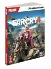 Far Cry 4: Prima Official Game Guide by Prima Games, Eric Bratcher (Paperback, 2014)
