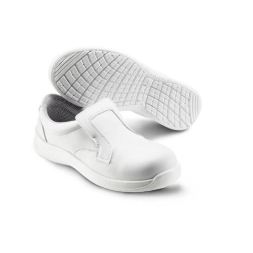 Sika Travail Chaussure 28228 Select Slip-on s2 SRC blanc taille 38