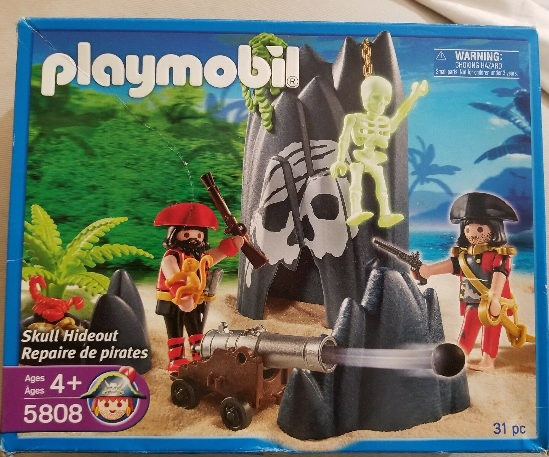 Playmobil medieval necklace sky blue 3666 4246 5028