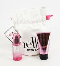 Victoria's Secret Bombshell On The Go Essentials Gift Set Body Mist & Hand Cream