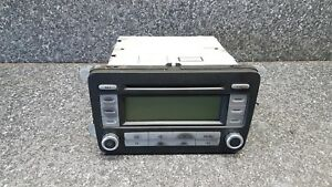 VOLKSWAGEN-VW-GOLF-MK5-03-09-RCD-300-RADIO-STEREO-CD-PLAYER-CODE-N2A-3