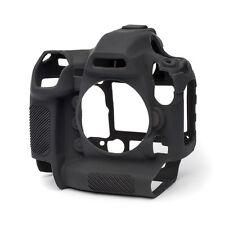 easyCover Pro Silicone Skin Camera Armor Case to fit Nikon D5 DSLR - Black