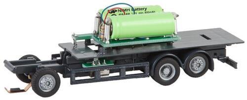 Faller 161471 Car-Système voie HO transformation-Chassis dreiachser-Camion #neu dans neuf dans sa boîte #