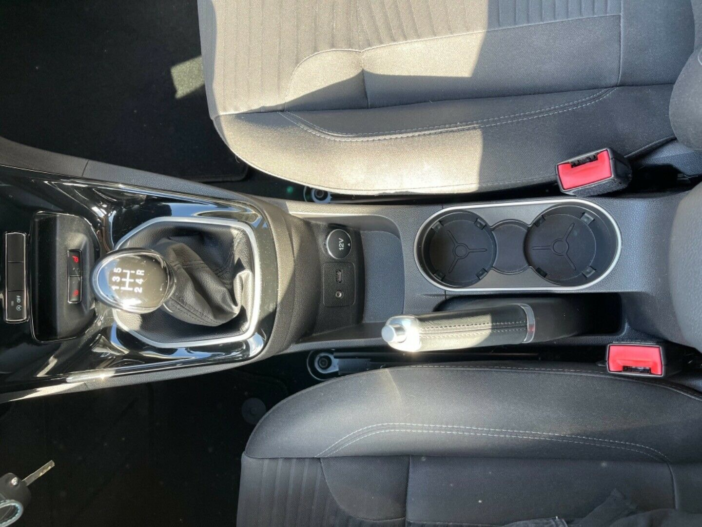 Ford Fiesta 1,0 SCTi 125 Titanium - billede 12