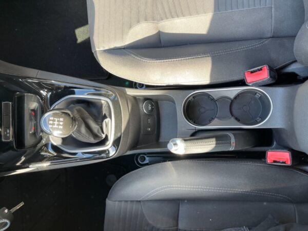 Ford Fiesta 1,0 SCTi 125 Titanium billede 12