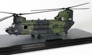 BOEING CHINOOK CH47D / MH47G helicopter 1:72nd FOV 821005B-1 or 821005C D E or F