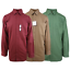 Carhartt-Men-039-s-Red-Brown-Green-L-S-Woven-Shirt-XL-4XL-Retail-45 thumbnail 1