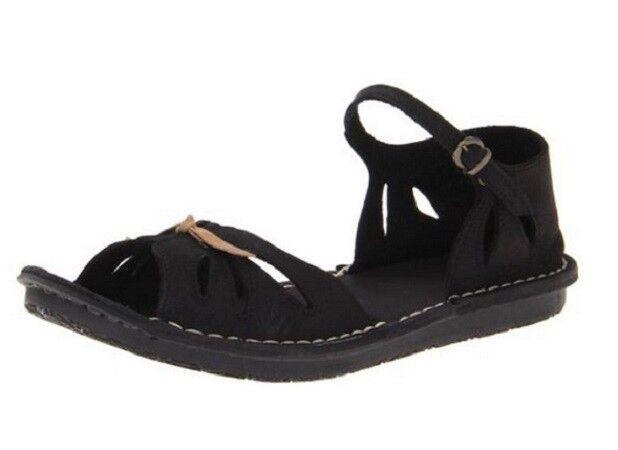 Kickers sandals Leather WEEK Black US 6.5M or US US US 7.5M 9d9f08