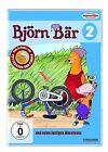 Björn Bär und seine lustigen Abenteuer - DVD 2 (2012)