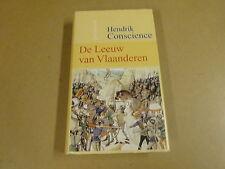 BIBLIOTHEEK LAATSTE NIEUWS N° 1 / HENDRIK CONSCIENCE - DE LEEUW VAN VLAANDEREN