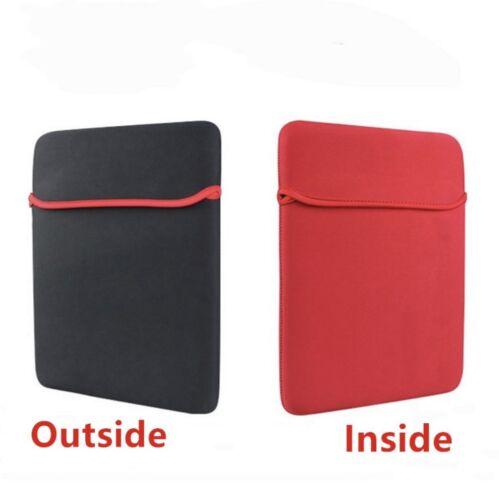 11 13 14 15 17inch Waterproof Laptop Bag Case for Macbok Air Pro Laptop Sleeve
