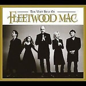 Fleetwood-Mac-The-Very-Best-Of-Nuovo-CD