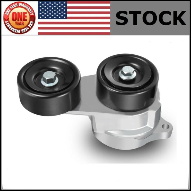 For Acura Serpentine Belt Tensioner Pulley Fit Acura TL