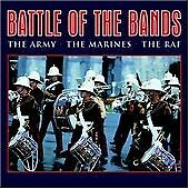 Various Artists - Battle of the Bands (Army, Navy, Raf, 2006) FREEPOST