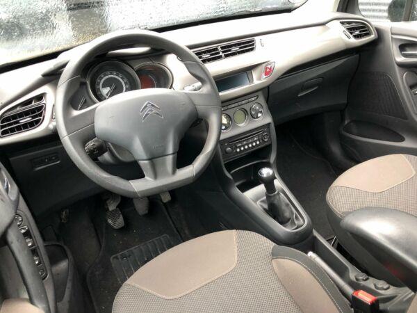 Citroën C3 1,6 BlueHDi 100 Seduction Upgrade - billede 5