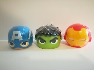 NEW-MARVEL-AVENGERS-CAPTAIN-AMERICA-HULK-IRON-MAN-Glow-Buddies-LED-Light-Flicker