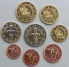 Euro KMS Zypern 2015 unz