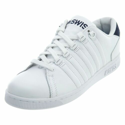 888758534974 swiss Leather 9 Lozan Athletic Size Tt Iii Shoes 05398 109 White Navy Mens K ybvY7gf6