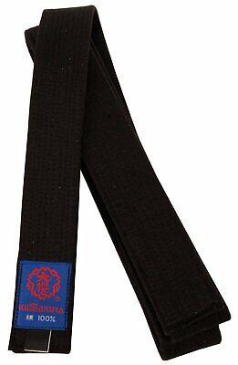 KUSAKURA  JAPAN Judo gi Aka Obi Red White Belt JRWZ Model
