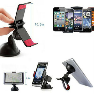 360-Universal-Car-Windscreen-Dashboard-Mount-Holder-For-iPhone-Mobile-Phone-GPS