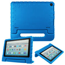 Fire 7 Tablet Case 7th Generation, 2017 Release Marine Blue
