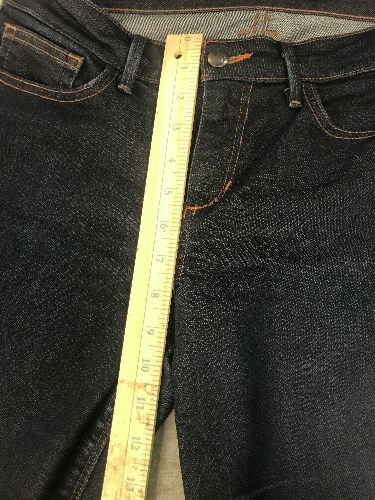 e61090b6 ... Joe's Womens Jeans Size 28 Dark Wash Straight Leg Jeans Jeans Jeans Mid  Rise 733963 ...