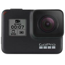 GoPro HERO7 Black Caméra d'action numérique HD 4K - reconditionnés certifiés