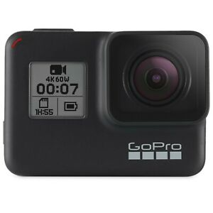 GoPro-HERO7-Black-Camera-d-039-action-numerique-HD-4K-reconditionnes-certifies