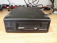 Tandberg LTO4 SAS Half-Height External Tape Drive P/N: 3513-LTO - UNTESTED j