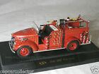 Signature 1/32 1941 GMC Fire Truck - 32348